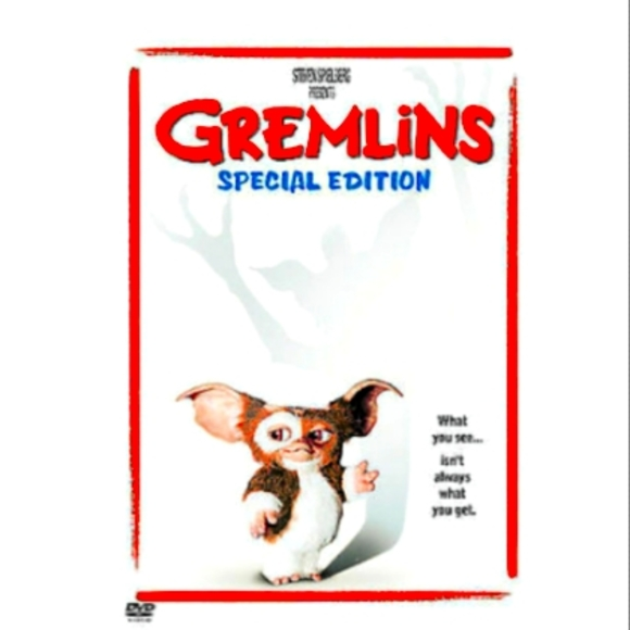 📀 Gremlins Special Edition Preowned widescreen